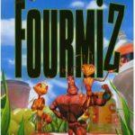 Eric Darnell Fourmiz