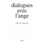 Dialogue avec l'ange Gitta Mallasz