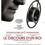 Tom Hooper Le discour d'un Roi