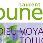 Laurent Gourmel : Les dieux voyagent toujours incognito