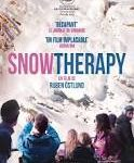 Snow Therapy un film de Ruben Östlund