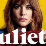 Julieta un film de Pedro Almodóvar