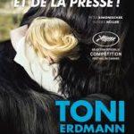 Toni Erdmann un film de   Maren Ade