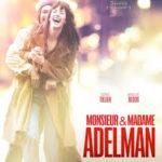 Monsieur & Madame Adelman Film de Nicolas Bedos