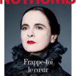 «Frappe-toi le cœur» d'Amélie Nothomb