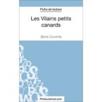 Boris Cyrulnik Les Vilains Petits Canards
