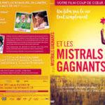 Et les mistrals gagnants un film d' Anne-Dauphine Julliand un film poignant (et joyeux) sur les enfants malades