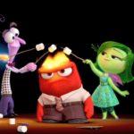 Vice Versa film d'animation Pete Docter : pour comprendre  le fonctionnement de nos émotions!